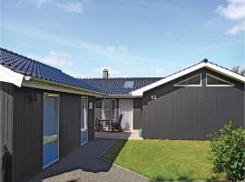 Hotel Photo: Holiday home Hannesvej Vestervig IV
