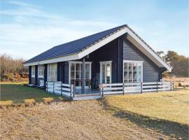 Hotel Photo: Holiday home Syrenvej Skjern I
