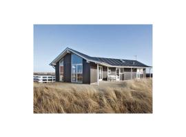 Hotel Photo: Holiday home Rylevej Vestervig I
