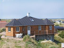 Hotel Photo: Holiday home Rylevej Vestervig III