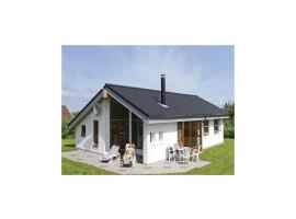 Hotel Photo: Holiday home Strandlyst Vinderup IV