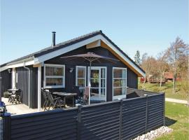 Hotel Photo: Holiday home Stranddalen Roslev