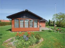 Hotel Photo: Holiday home Sommerstedvej Vinderup XI