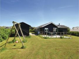 Hotel Photo: Holiday home Hulvej Vinderup V