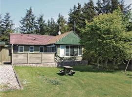 Hotel Photo: Holiday home Skibstedvej Hurup Thy