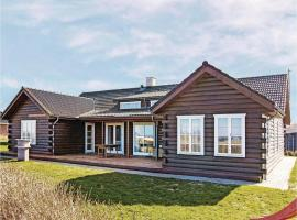 Hotel Photo: Holiday home Frilandsvej