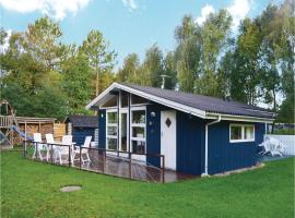 Hotel Photo: Holiday home Hærvej Thyholm XI