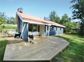 Hotel Photo: Holiday home Hamletsvej