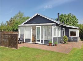 Hotel Photo: Holiday home Snerlevej Struer