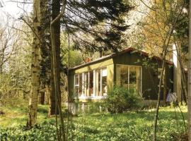Hotel Photo: Holiday home Mallevej