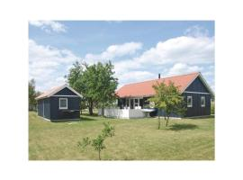 Hotel Photo: Holiday home Strandlyst Vinderup I