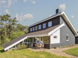 Hotel Photo: Holiday home Ahornvej Roslev IX