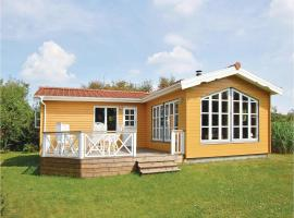Hotel Photo: Holiday home Vigen Vinderup X