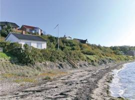 Hotel Photo: Holiday home Strandvej Roslev VI