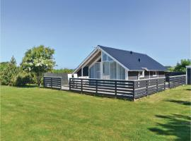 Hotel Photo: Holiday home Sulevej Hurup Thy XI