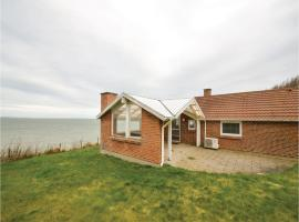 Hotel Photo: Holiday home Grynderup Strand Roslev