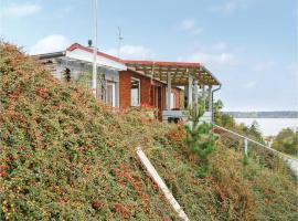 Hotel Photo: Holiday home Pinen Roslev X