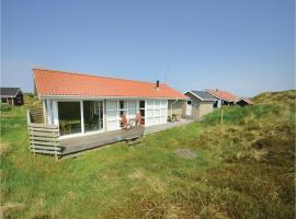 Hotel Photo: Holiday home Svenstibakkevej I