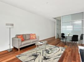 Hotel Photo: Vision On Morphett Adelaide Central