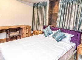 Hotel Photo: Classic Serviced Apartments