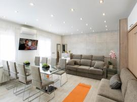 호텔 사진: Friendly Rentals Salamanca Confort XV