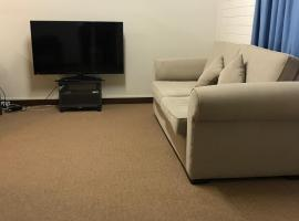 Foto do Hotel: Hillview Units
