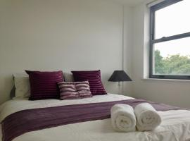 A picture of the hotel: Holly Modern Apartment