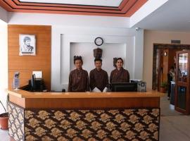 A picture of the hotel: Wangchuk hotel