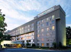 Four Points by Sheraton Charlotte Charlotte USA