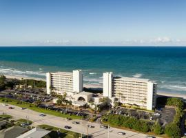 DoubleTree Suites by Hilton Melbourne Beach Oceanfront Melbourne United States