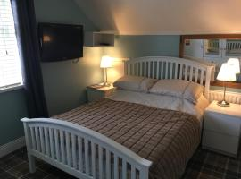 Hotel Photo: Hatmore B&B