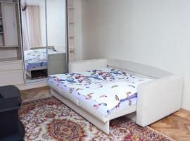 Hotel Photo: Flat on Frunze