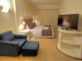 Hotel photo: Bristol Internacional Hotel