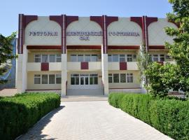 A picture of the hotel: Dnestrovsky Sad