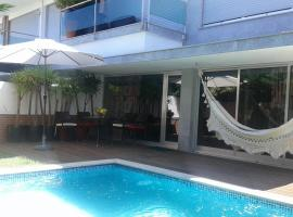 Hotel Photo: Guest House Vista Alegre