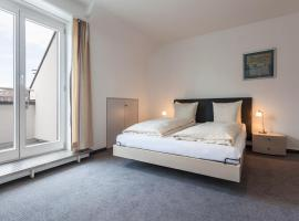 Hotel Photo: EMA House Serviced Apartments, Seefeld