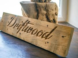 Hotel Photo: Driftwood Inn