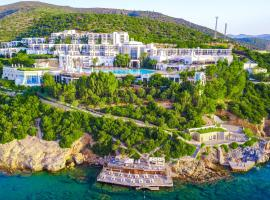 Hotel Photo: Kempinski Hotel Barbaros Bay Bodrum