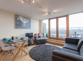 Ringsend Apartments by Premier City Dublin Ireland