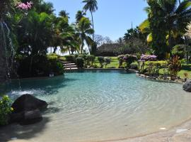 Hotel photo: Royal Tahitien