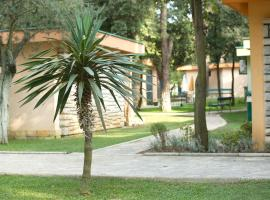 Hotel Photo: Mediterranean Village San Antonio Holiday Park