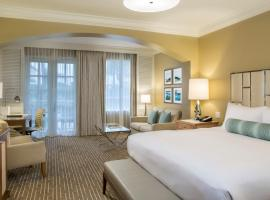 Turnberry Isle Miami, Autograph Collection Aventura United States