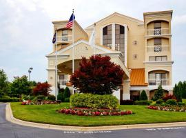 Four Points by Sheraton Charlotte/Pineville Pineville USA