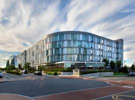 Courtyard by Marriott Philadelphia South at The Navy Yard Philadelphia United States
