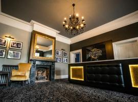 Steventon House Hotel Abingdon United Kingdom