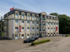 Hotel Photo: ibis Liège Seraing