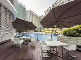 Ashaun Nevaeh Suites at Azure Manila Philippines