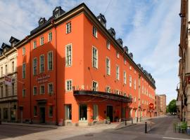 Hotel Photo: Clarion Collection Hotel Grand
