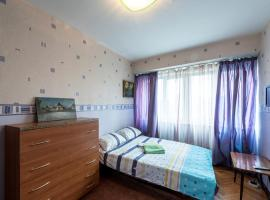 Apartment Leninsky prospect 102 Moscow Russia