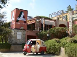 Hotel Photo: Allegroitalia Elba Golf